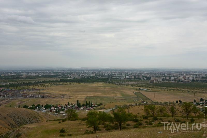 Бишкек, такой какой есть / Киргизия