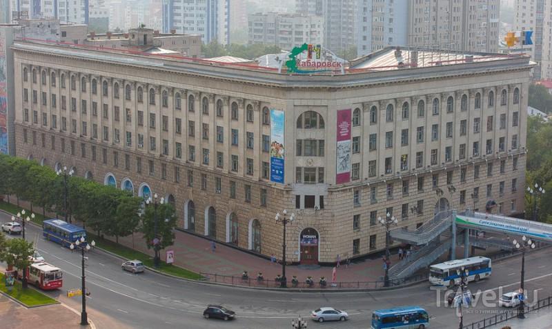Экспедиция Россия. Хабаровск / Россия