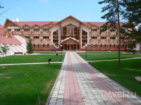 Зеренда / Казахстан