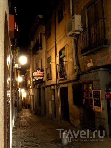 Испания, Толедо / Испания