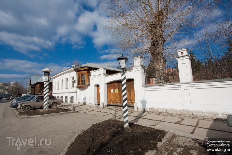 Музей Решетникова