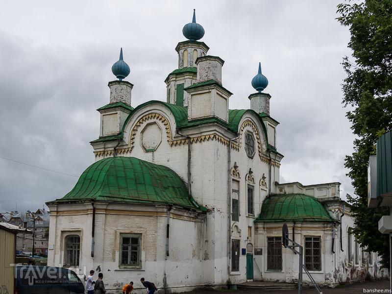 Кунгур / Россия