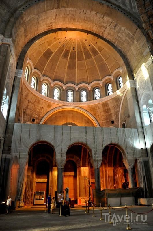 Храм Святого Саввы, Белград / Сербия