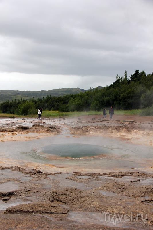 Исландия. В стране троллей. От Keflavik до Vik / Фото из Исландии