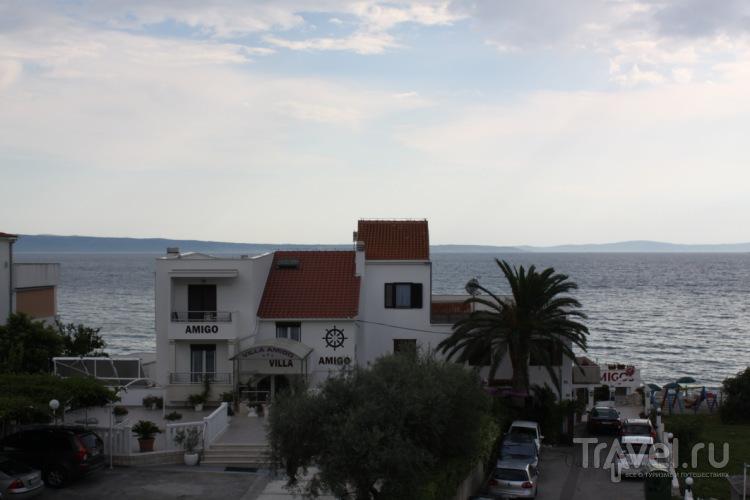 Жилье и отдых в Хорватии / Хорватия