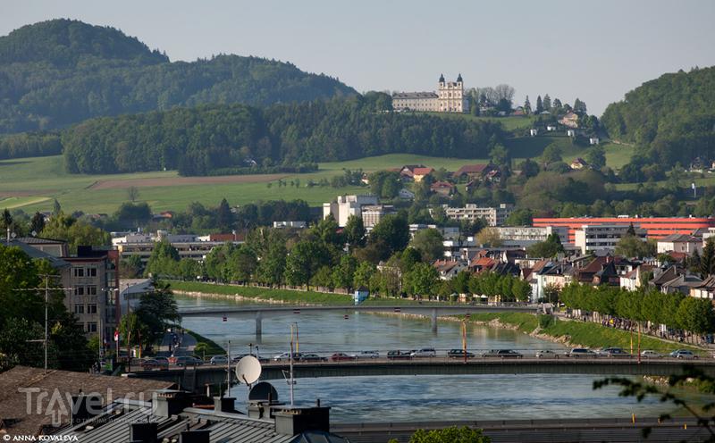 Зальцбург другой / Австрия