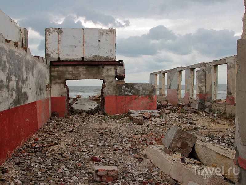 Крым 2014. Соляное / Фото из России
