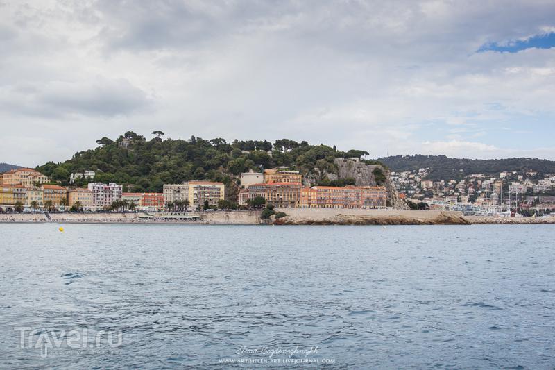 Круиз вдоль Лазурного Берега / Франция