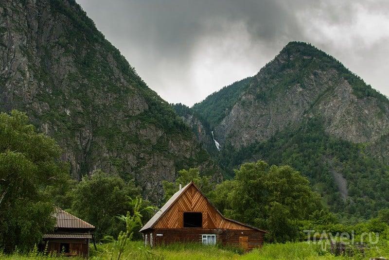 Велопутешествие по Горному Алтаю / Россия