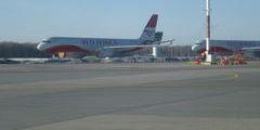 Red Wings будет летать из Москвы в Челябинск