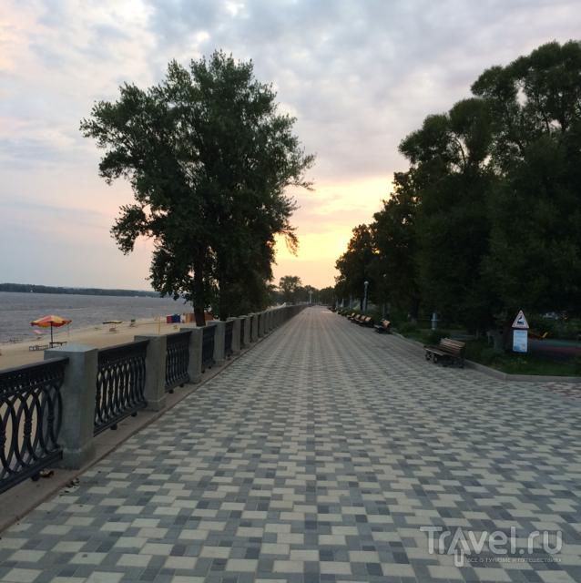 Самара. 7 интересных наблюдений из моих выходных, которые были буднями / Россия