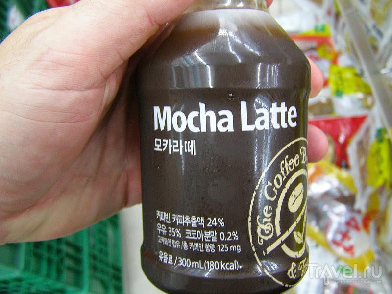 Южная Корея. Торговые и злачные заведения Сеула / Южная Корея