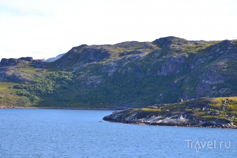 Скандинавская природа / Норвегия
