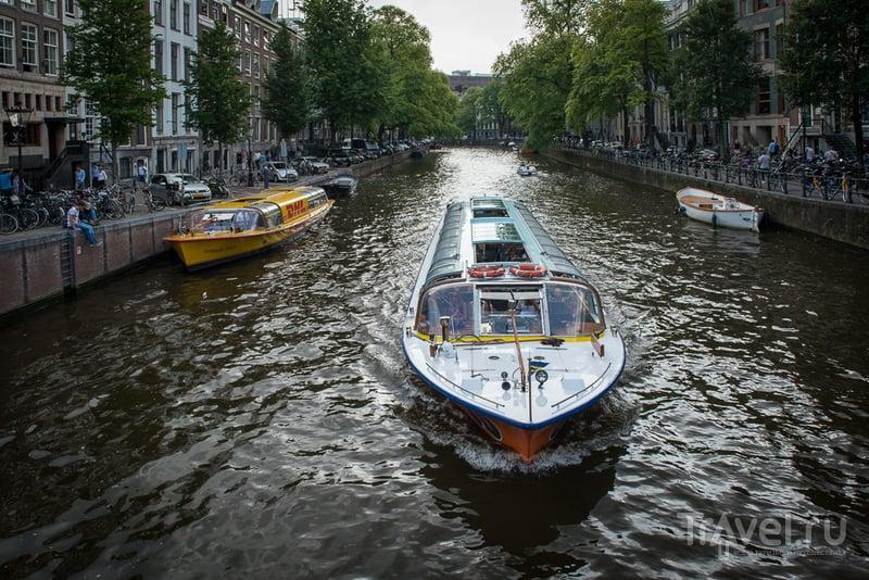 Вольный город / Нидерланды