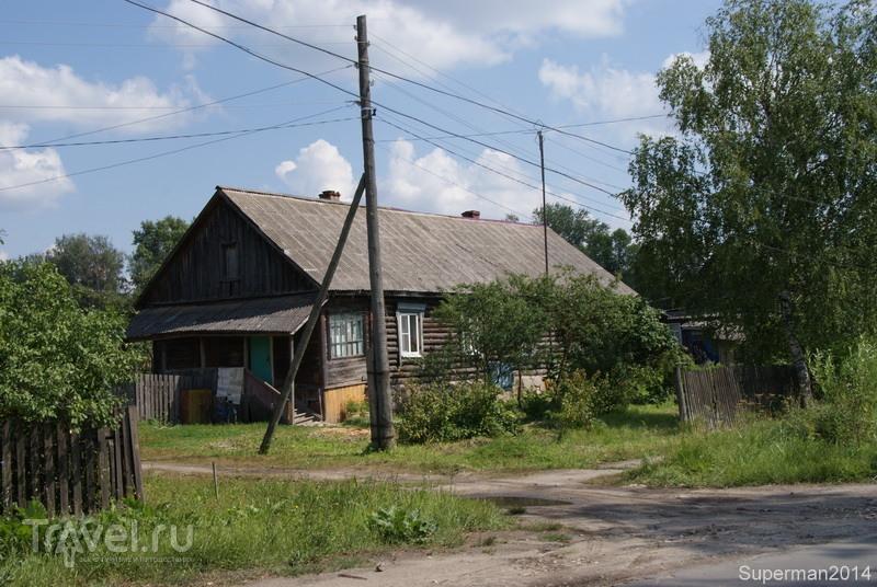 "Усадьба ""Муромцево"" / Россия"