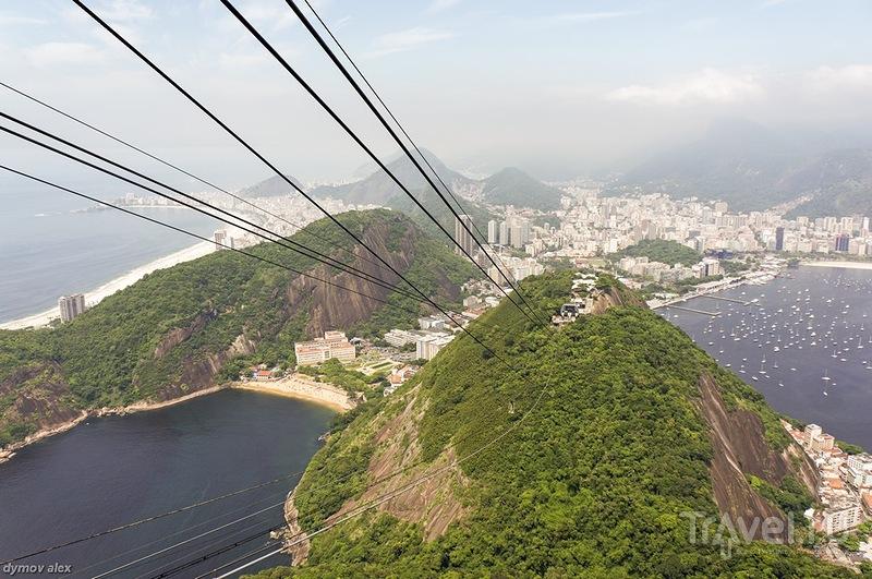 Реальные достопримечательности Бразилии / Бразилия