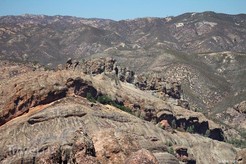 Самый молодой национальный парк / Фото из США