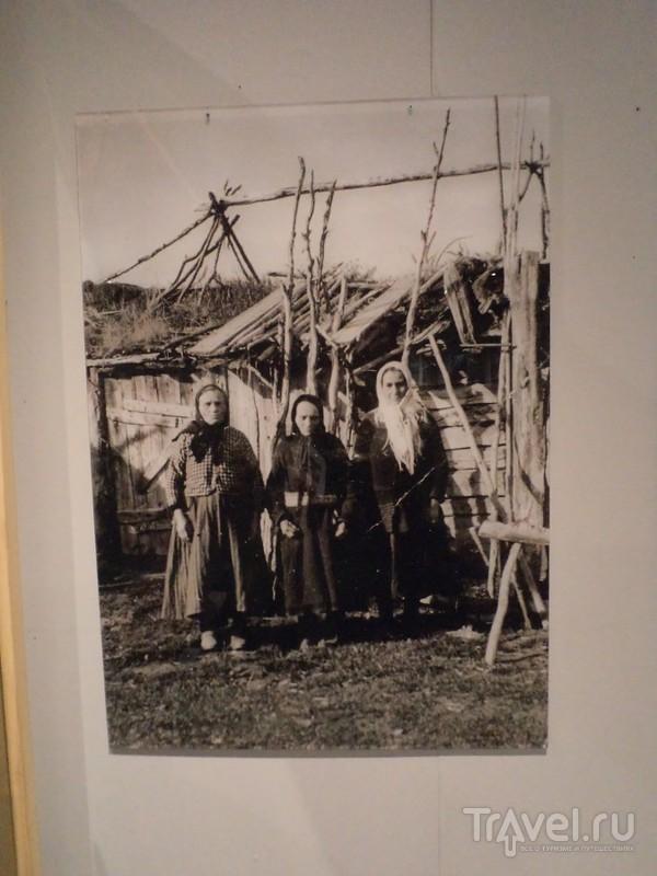 Музей Киркенеса / Норвегия