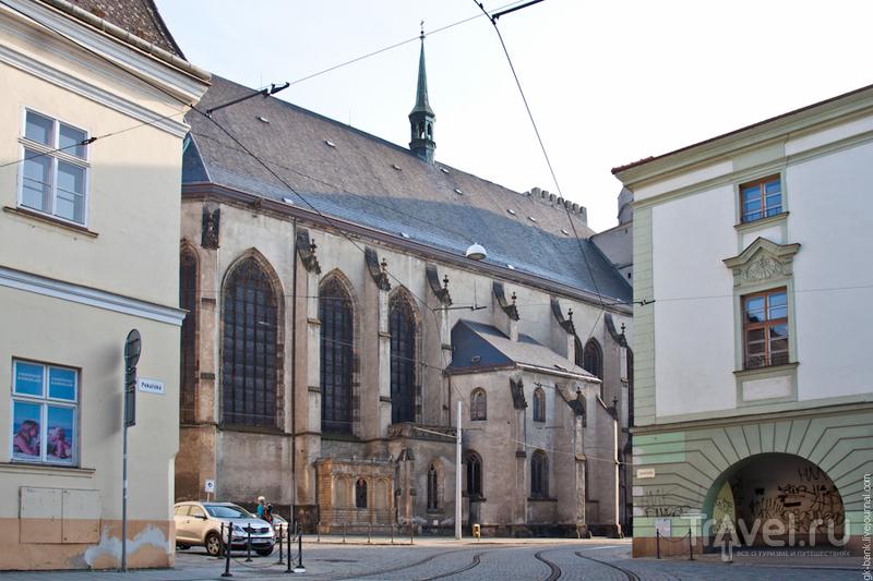Топ-10 мест Оломоуца, Чехия / Чехия