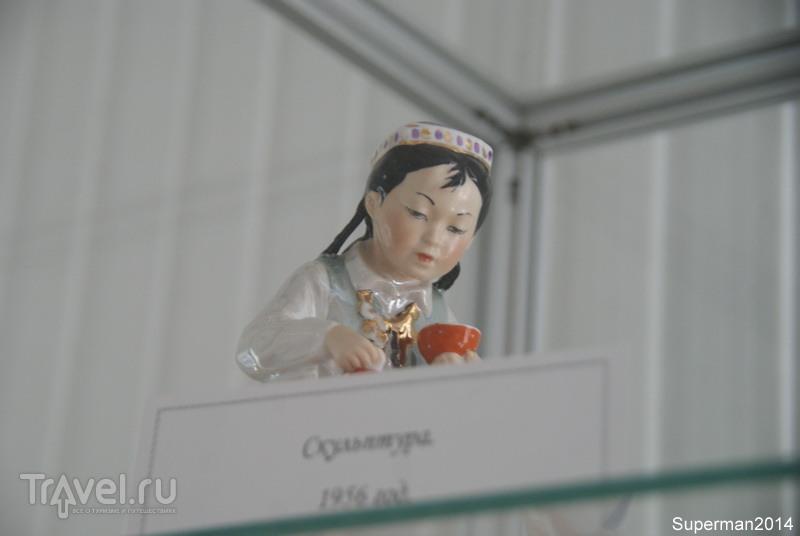 """Музей """"Кудыкинской волости"""" / Россия"""