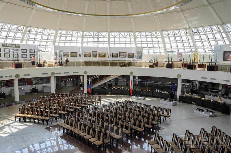 Тульский музей оружия / Россия