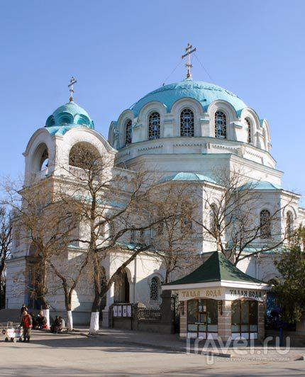 Храм Святого Николая Чудотворца