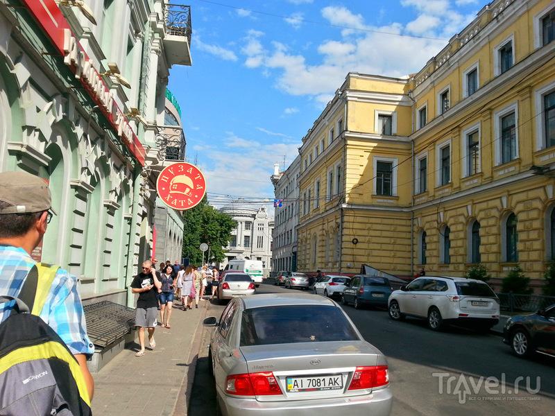 Как сейчас выглядит Харьков? / Украина