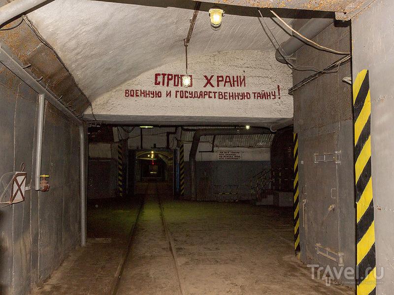 Крым 2014. Балаклава / Россия