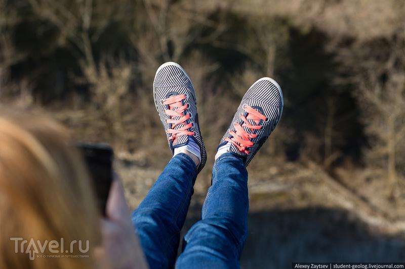 """Сафари парк """"Кудыкина Гора"""". Место, куда нужно приехать с детьми / Фото из России"""