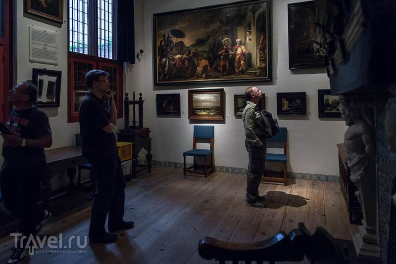 Мир глазами гения / Нидерланды