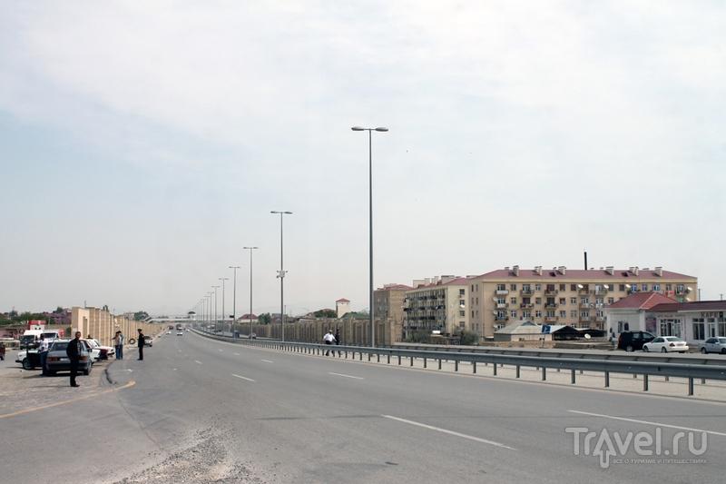 Азербайджан: Гобустан / Азербайджан