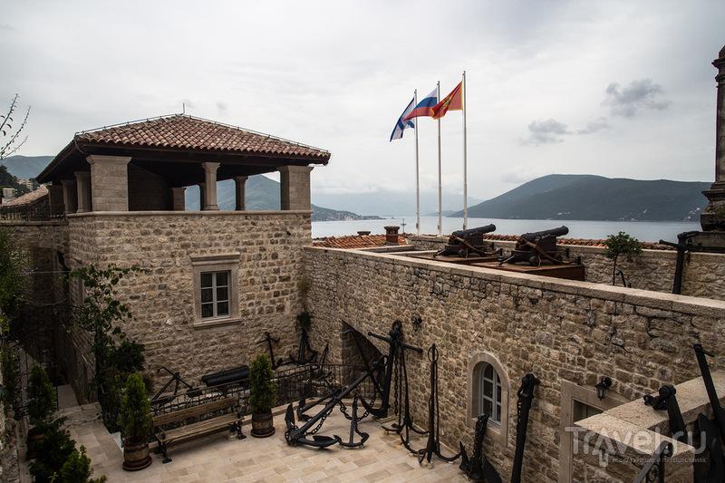 Херцег-Нови / Черногория
