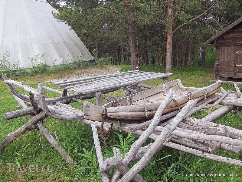 Карасйок, Норвегия / Фото из Норвегии
