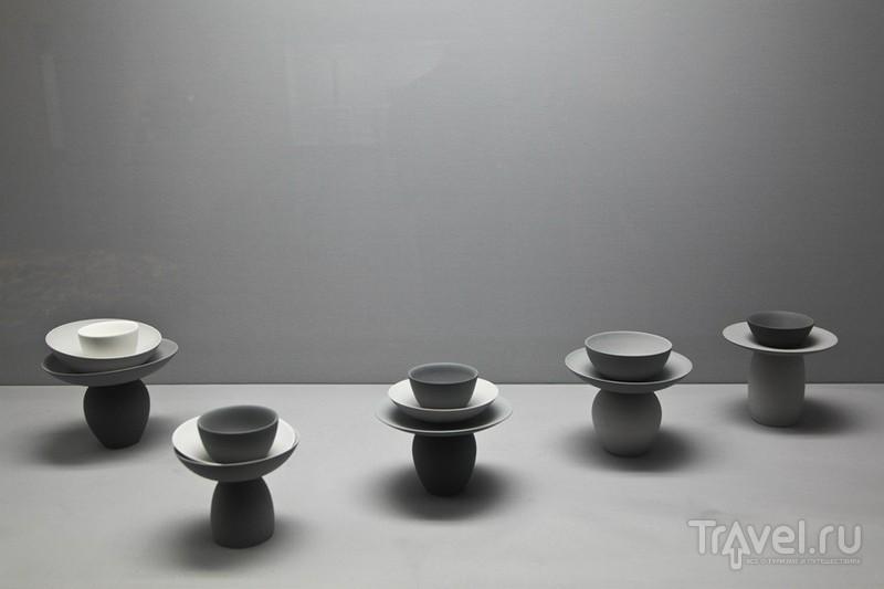 Фестиваль керамики в Ичхоне / Южная Корея