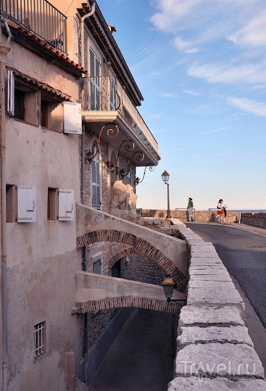 Канны и Антиб / Фото из Франции