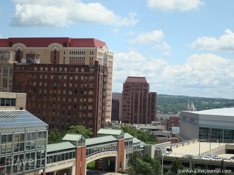 Albany. США / США