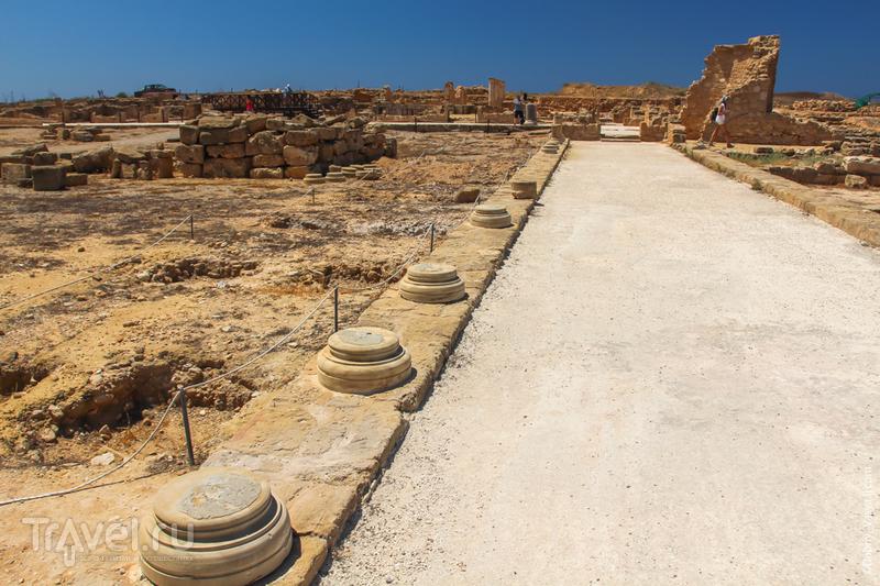 Кипр: Пафос исторический / Кипр