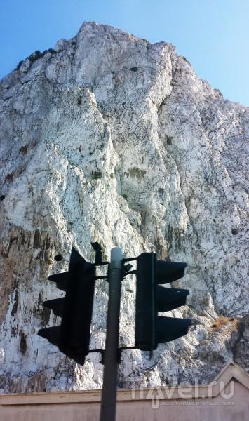 Государство одной горы / Гибралтар (Брит.)