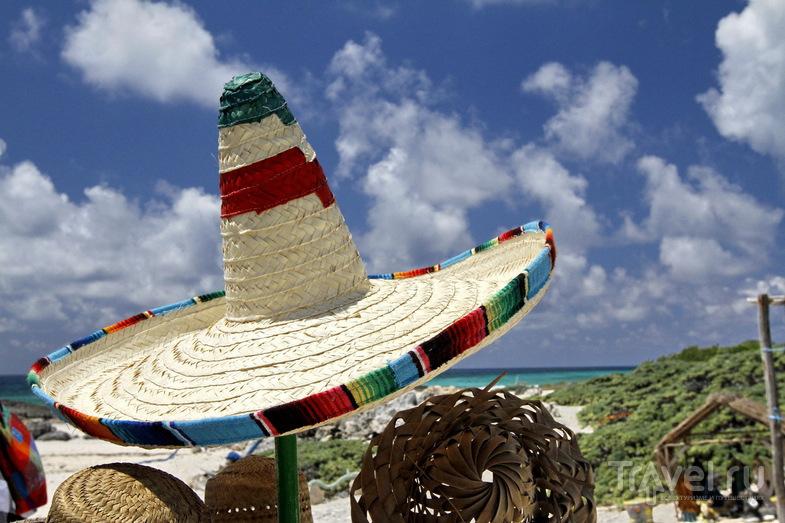 Остров Cozumel за 1 день / Фото из Мексики
