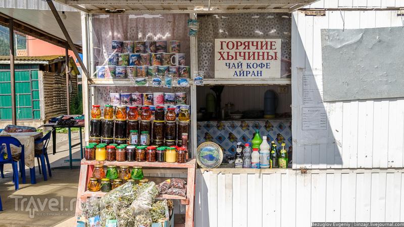 Архыз / Фото из России