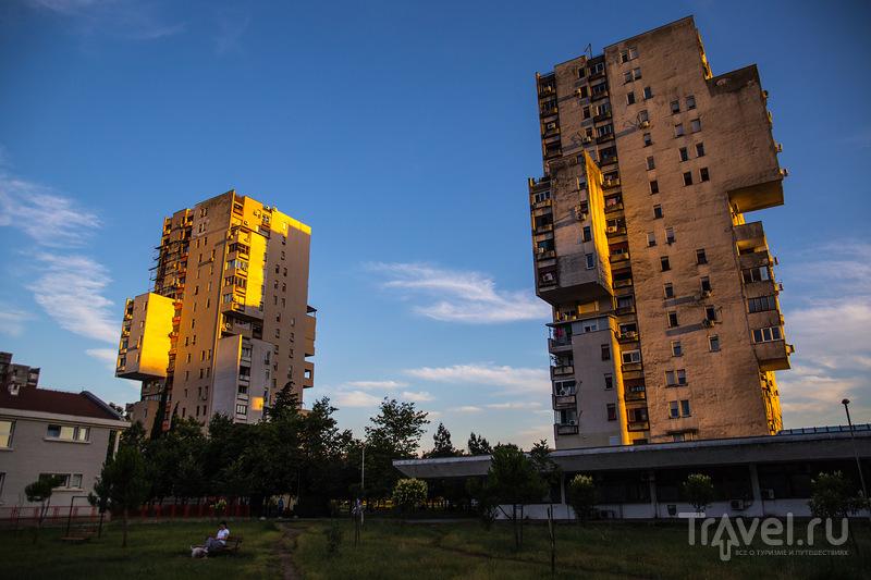 Подгорица / Черногория