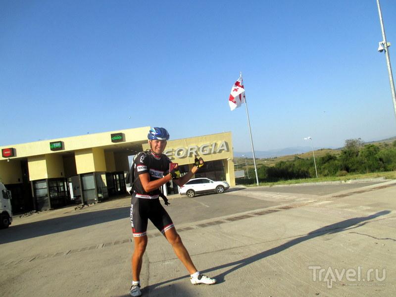 По востоку Турции на велосипеде: озеро Ван, гора Арарат, крепость Баязет / Турция