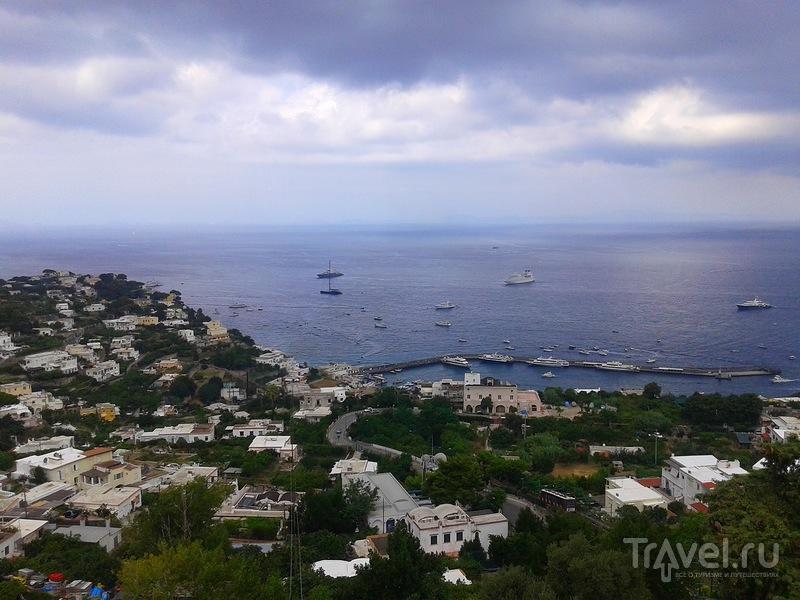 Остров Капри / Италия