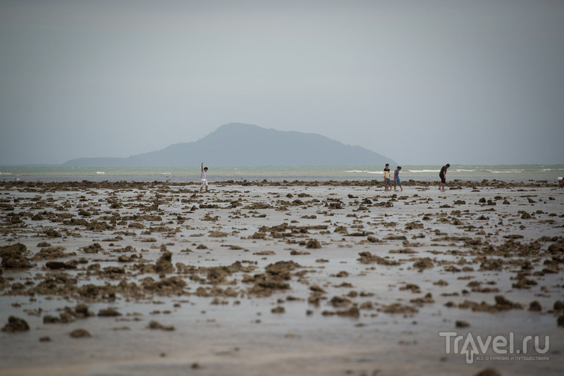Пхукет в июне - сезон штормов / Таиланд