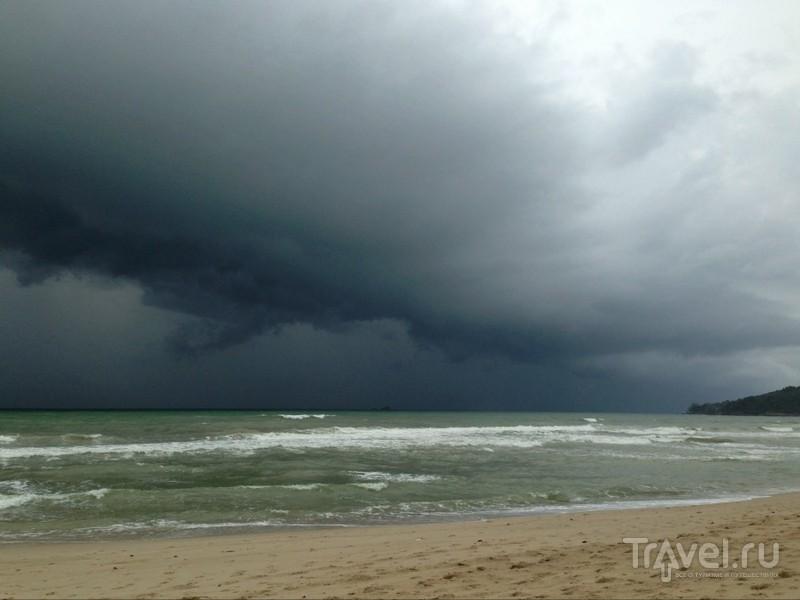Дождливый Таиланд для эстетов / Таиланд