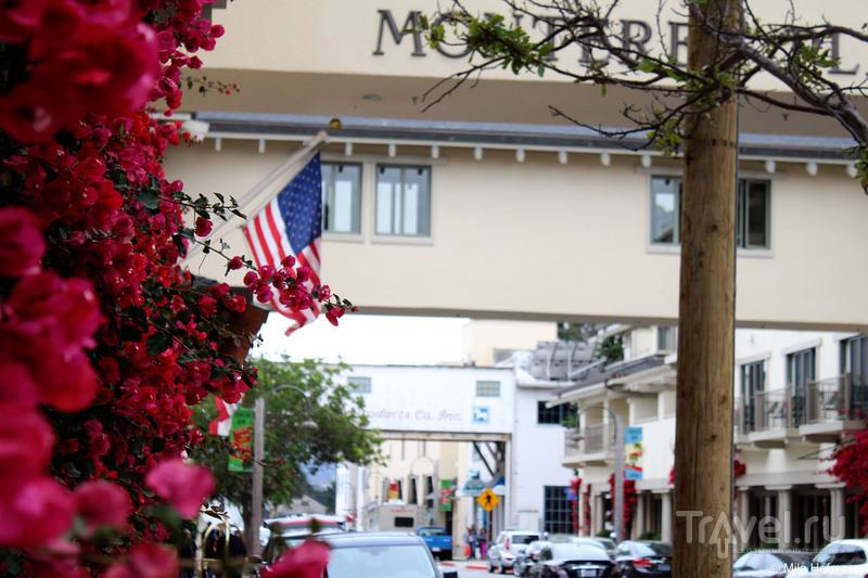Монтерей / США