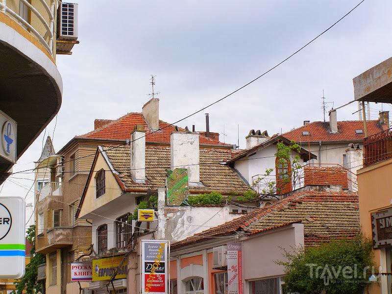 Болгария. Бургас / Болгария