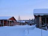 Комплекс Lapland Hotels в Рованиеми / Латвия