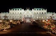 Где лучше отдыхать на Новый год / Финляндия