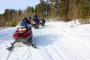Новогодние туры 2015 в Европу / Норвегия